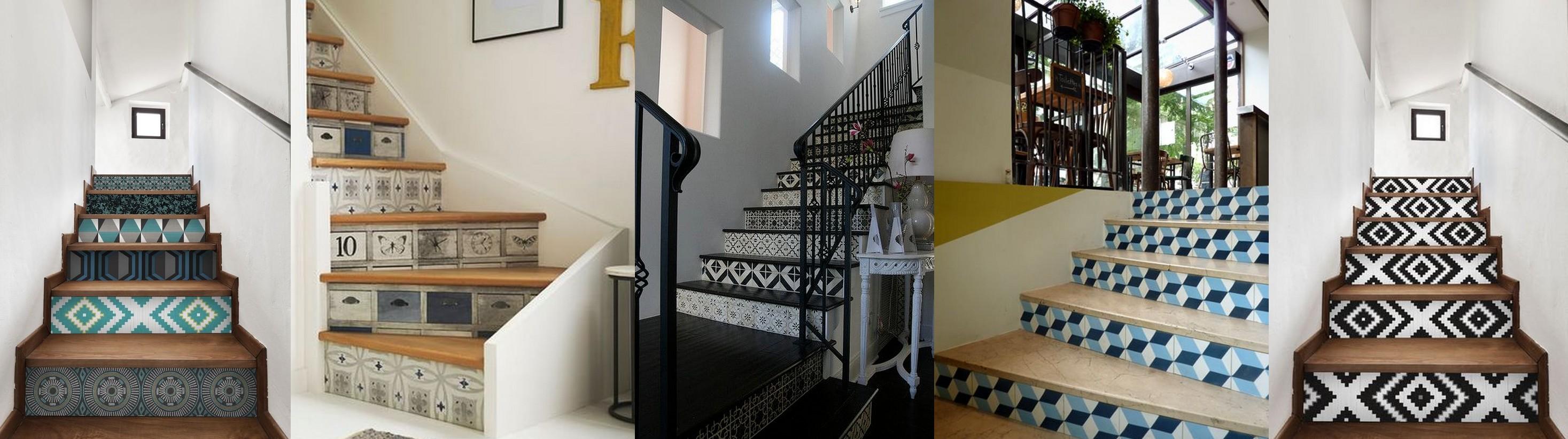 Carreaux (escalier)