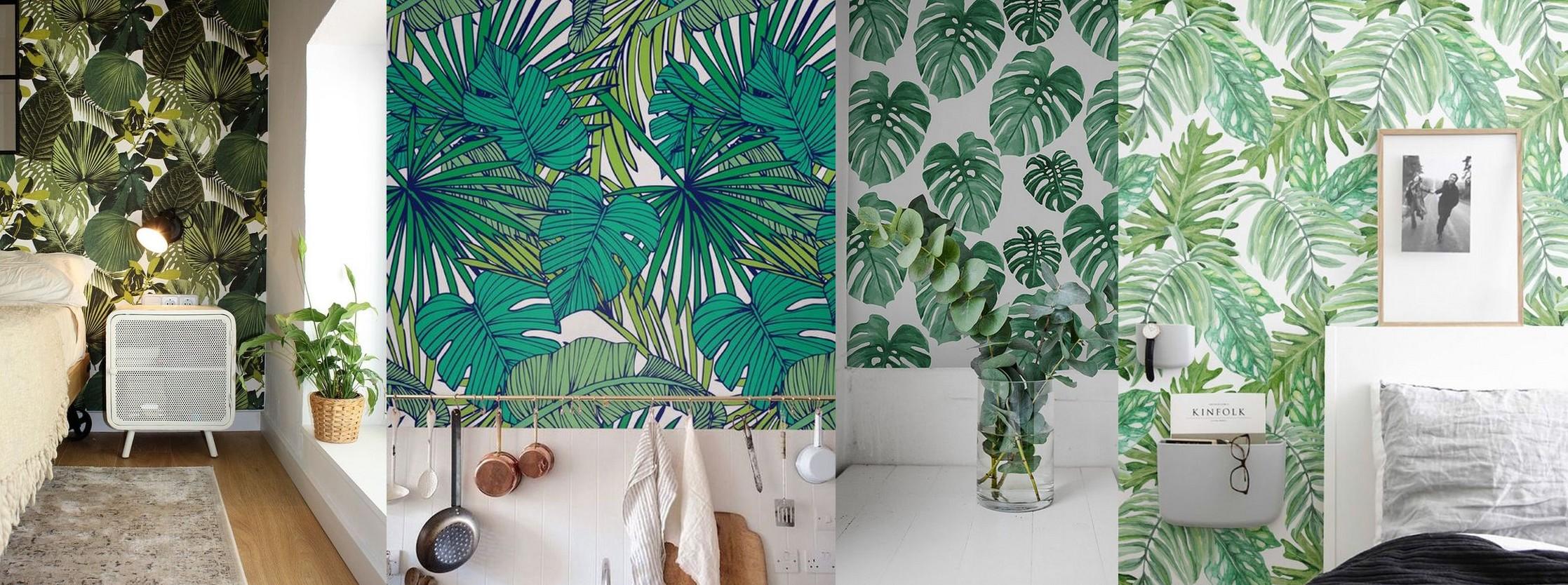 Papier peint (jungle1)